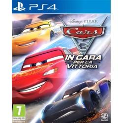 Cars 3: Il Gara per la...