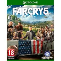 Far Cry 5 - Usato