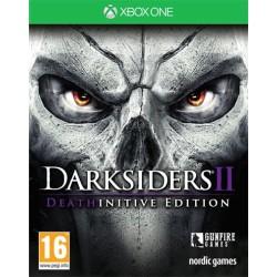 Darksiders II Deathinitive...