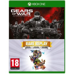 Gears of War Ultimate +...