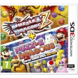 Puzzle & Dragons Z + Puzzle...