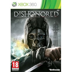 Dishonored - Usato