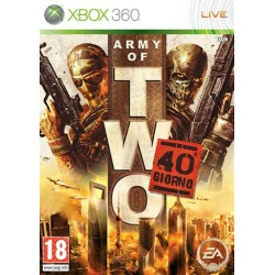 Army of Two: Il 40° Giorno...
