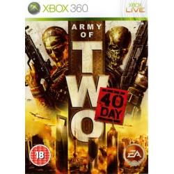 Army of Two: Il 40° Giorno...