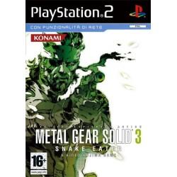 Metal Gear Solid 3: Snake...