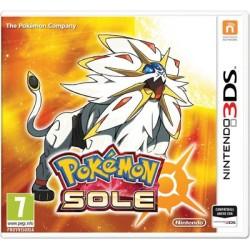 Pokémon Sole - Usato