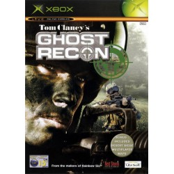 Tom Clancy's Ghost Recon -...