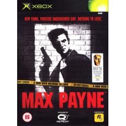 Max Payne - Usato