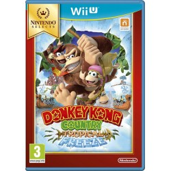 Donkey Kong Country...