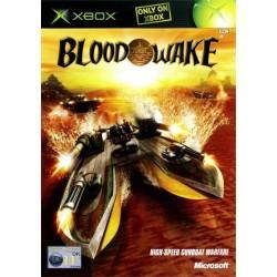 Blood Wake - Usato