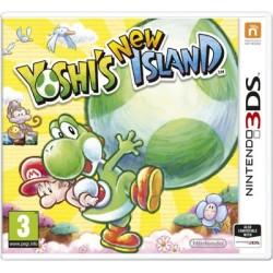 Yoshi's New Island - Usato