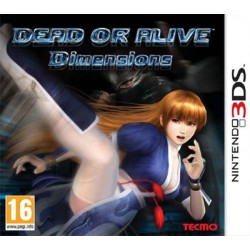 Dead or Alive Dimensions -...
