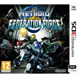 Metroid Prime Federation...