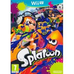 Splatoon - Usato