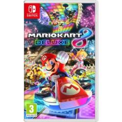 Mario Kart 8 Deluxe - Usato