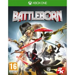 Battleborn - Usato