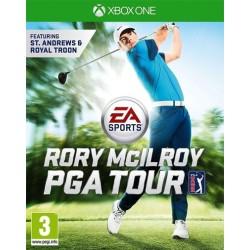 Rory McIlroy PGA Tour - Usato