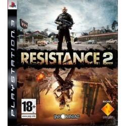 Resistance 2 - Usato