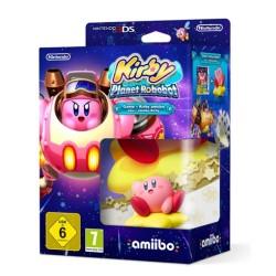 Kirby Planet Robobot + Amiibo