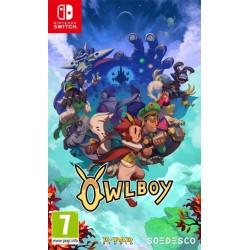 Owlboy - Usato
