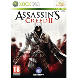 Assassin's Creed II - Usato