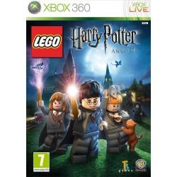 LEGO Harry Potter Anni 1-4...