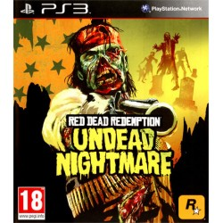 Red Dead Redemption Undead...