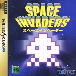 Space Invaders - Usato