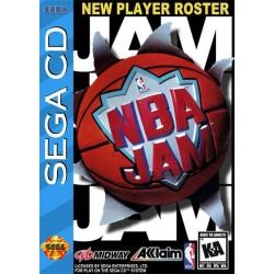 NBA Jam - Usato