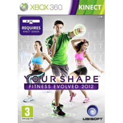 Your Shape Fitness Evolved...