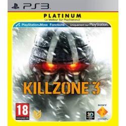 Killzone 3 - Usato