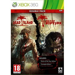 Dead Island Double Pack -...