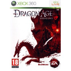 Dragon Age Origins - Usato