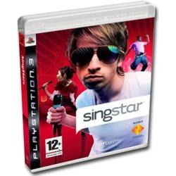 SingStar - Usato