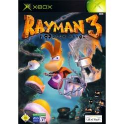 Rayman 3: Hoodlum Havoc -...