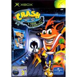 Crash Bandicoot: L'Ira di...