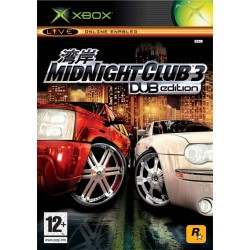 Midnight Club 3: DUB...