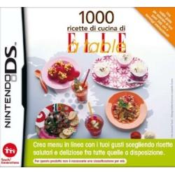 1000 Ricette di cucina di...