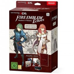 Fire Emblem Echoes: Shadow...