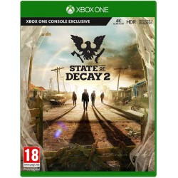 State of Decay 2 - Usato