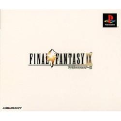 Final Fantasy IX (...
