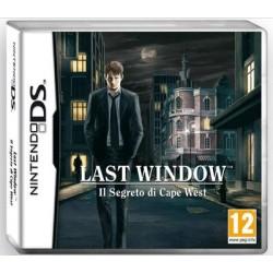 Last Window: Il Segreto di...