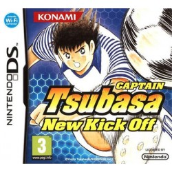 Capitan Tsubasa: New Kick Off