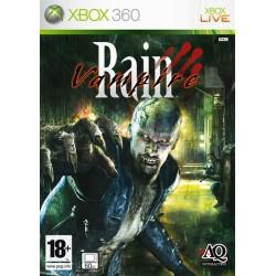 Vampire Rain - Usato