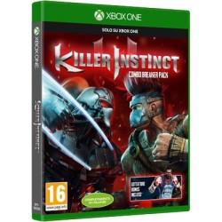 Killer Instinct - Usato