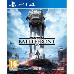 Star Wars Battlefront - Usato