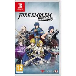 Fire Emblem Warriors - Usato