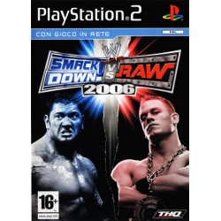 WWE SmackDown Vs Raw 2006 -...