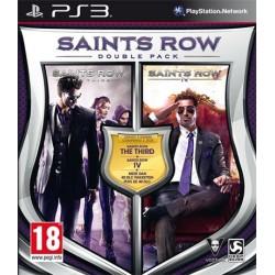 Saints Row Double Pack - Usato