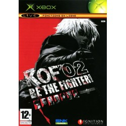 The King of Fighters 2002 -...